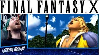 Final Fantasy X LIVESTREAM Ep11