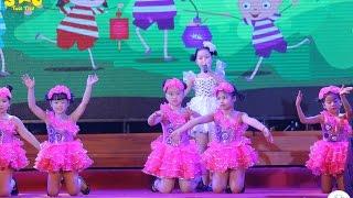 Lễ Hội Trăng Rằm 2016 - Tết Suối hồng - Huyền Anh - Sao Tuổi thơ