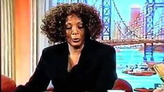 Donna Summer - On The Rosie O