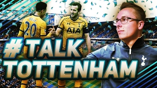 TOTTENHAM BEAT FULHAM 3-0 IN THE FA CUP!! HARRY KANE HATRICK - #TalkTottenham
