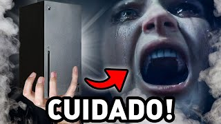 no JUEGUES a The Medium sin ver este vídeo. Xbox Series X | S. Vale la pena Jugar?
