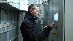 Antti Plug&Dry Mobile