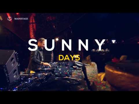 Armin van Buuren ft. Josh Cumbee - Sunny Days [Club Mix] Tomorrowland Mainstage