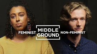 Can Feminists and Non-Feminists Agree On Gender Equality? thumbnail