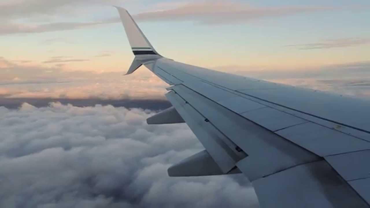 Alaska Airlines Boeing 737 800 Split Scimitar Winglets