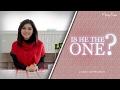 APAKAH DIA JODOHKU?  Motivasi  Spoken Word  Merry Riana