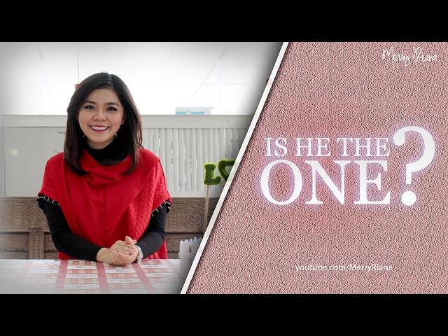 APAKAH DIA JODOHKU? (Video Motivasi) | Spoken Word | Merry Riana