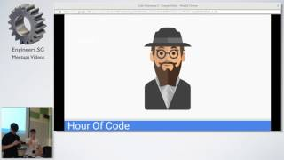 Ninja Code Workshop 1 - SG Web Programming Workshop