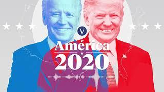 América 2020 - Dos minorías ante las urnas