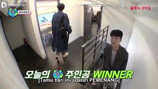 Video (INDO SUB)Amigo Tv-Winner ep1 download MP3, 3GP, MP4, WEBM, AVI, FLV September 2019