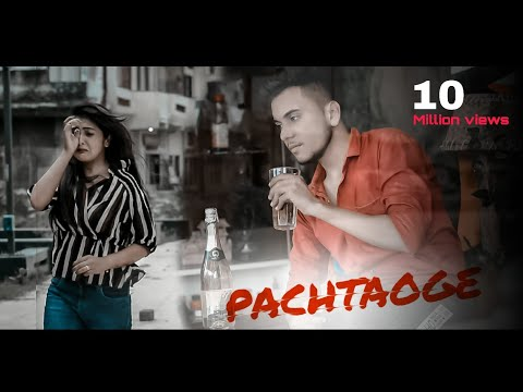 Arijit Singh : Pachtaoge | Sad Love Story | New Hindi Song 2019 | Sad Songs | T - Series | New Song
