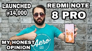 Redmi Note 8 Pro Launched @14000 INR - MediaTek Helio G90T or Snapdragon 730- Which one is better?