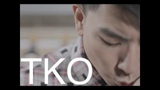 "Here's my beatbox rendition of ""TKO"" by Justin Timberlake & Timbala..."