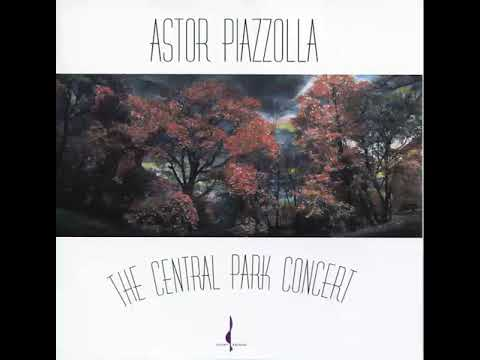 Mumuki [The Central Park Concert] - Astor Piazzolla Quintet