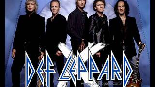 Watch Def Leppard When Saturday Comes video