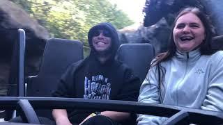 Unser letzter Tag im Movie Park vor Halloween vlog 2019