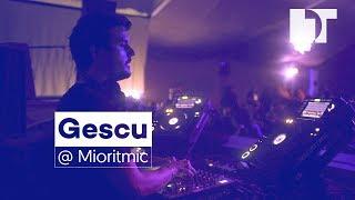 Gescu @ Mioritmic Festival 2017