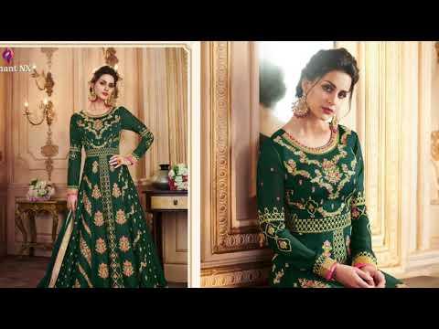 Sairra Designer Indian Salwar Kameez In UAE