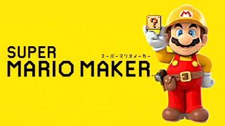 【実況】作って遊べ!マリオメーカーをツッコミ実況part1 thumbnail