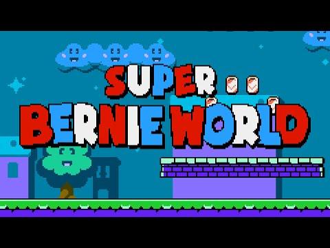 Super-Bernie-World-Gameplay-Trailer-official