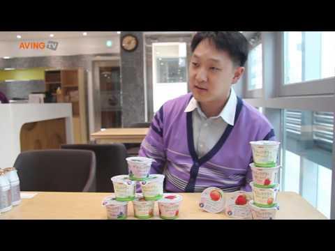 서울우유, 목장의 신선함이 살아있는 요구르트