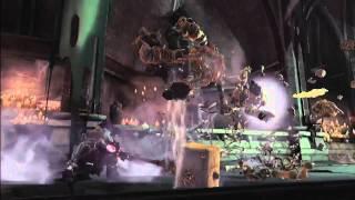 Darksider 2 GamesCom 2011 Trailer