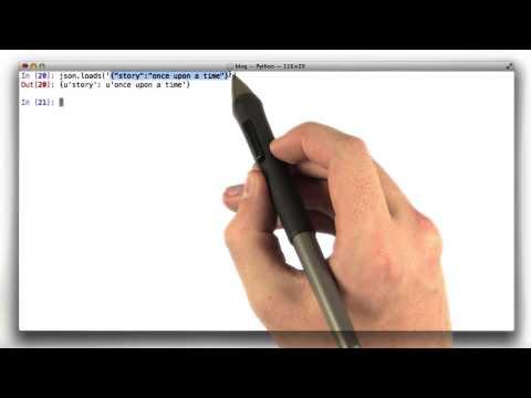 JSON Escaping - Web Development