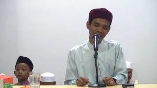 Gambar cover LUCU LUCU - Kisah Nabi Ibrahim dan Burung Pipit - Ust Abdul Somad Lc MA