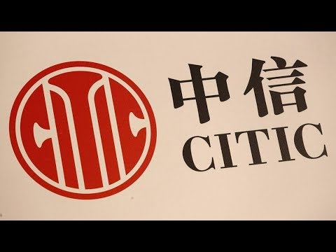 Citic Group focuses on a shift in strategy