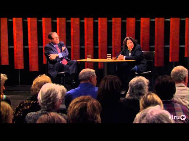 Fran Lebowitz Q&A