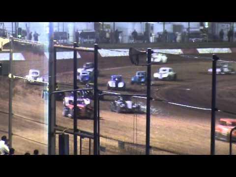 Sydney Legend Cars - Round 3 - Sydney Speedway