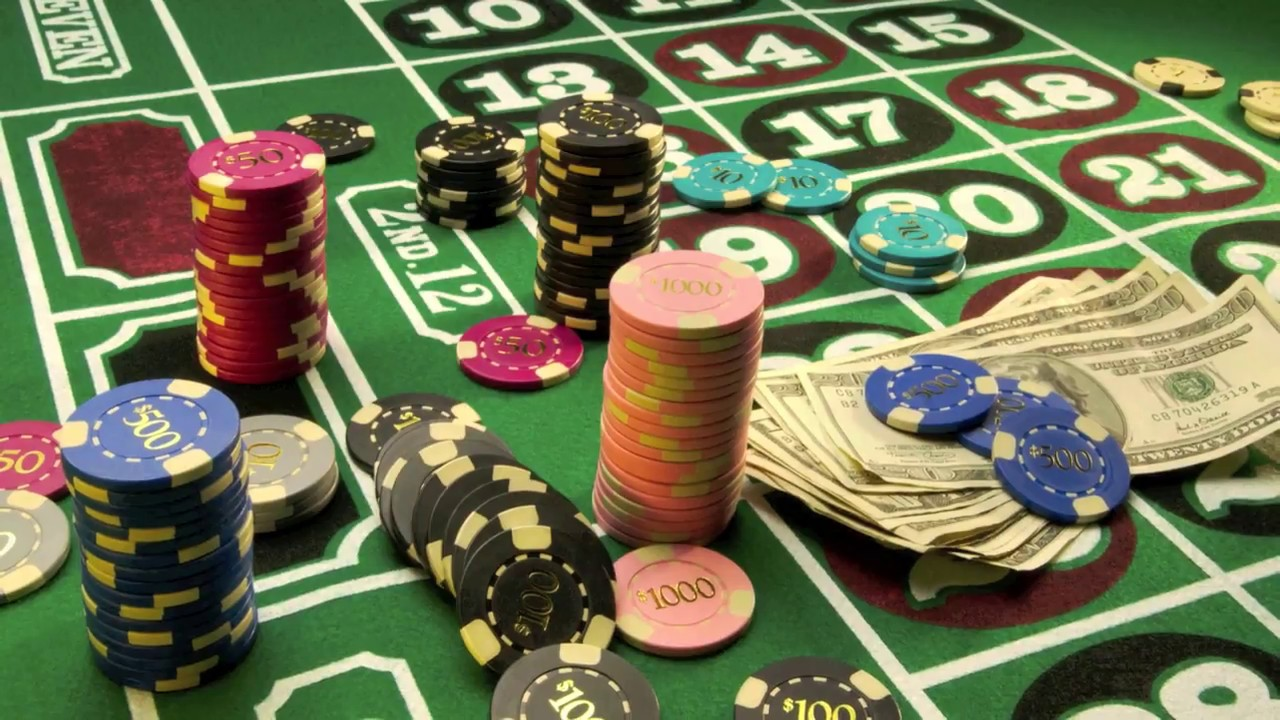 Best Games To Make Money In Casino