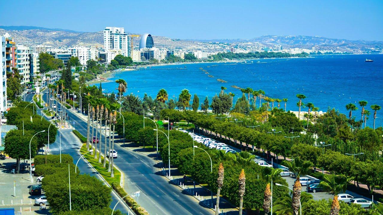 Лимассол. Плюсы и минусы отдыха. Море, пляжи, экскурсии. Кипр