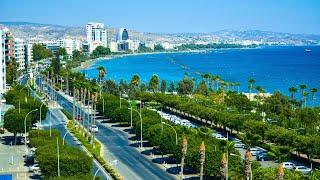 Лимассол Плюсы и минусы отдыха Море пляжи экскурсии Кипр