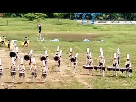 * Drumline *  Haluoleo University