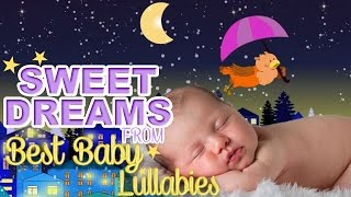 8 HOURS Songs for Baby to go to Sleep Lyrics Baby  Lullabies Sleep Songs For Baby