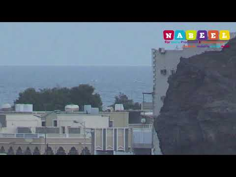 هروب قوارب من قصر الرئاسة في معاشيق بعدن