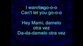 Nayer ft. Pitbull & Mohombi-Suavemente (Kiss Me) Lyrics video w/ HD sound