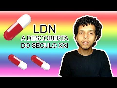 LDN - Low Dose Naltrexone | Estou usando e me curando!