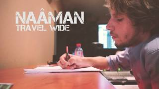 NAÂMAN Travel Wide (teaser) - GENERATION H