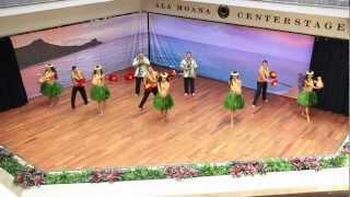 Ala Moana Hula Show on Centerstage Thumbnail