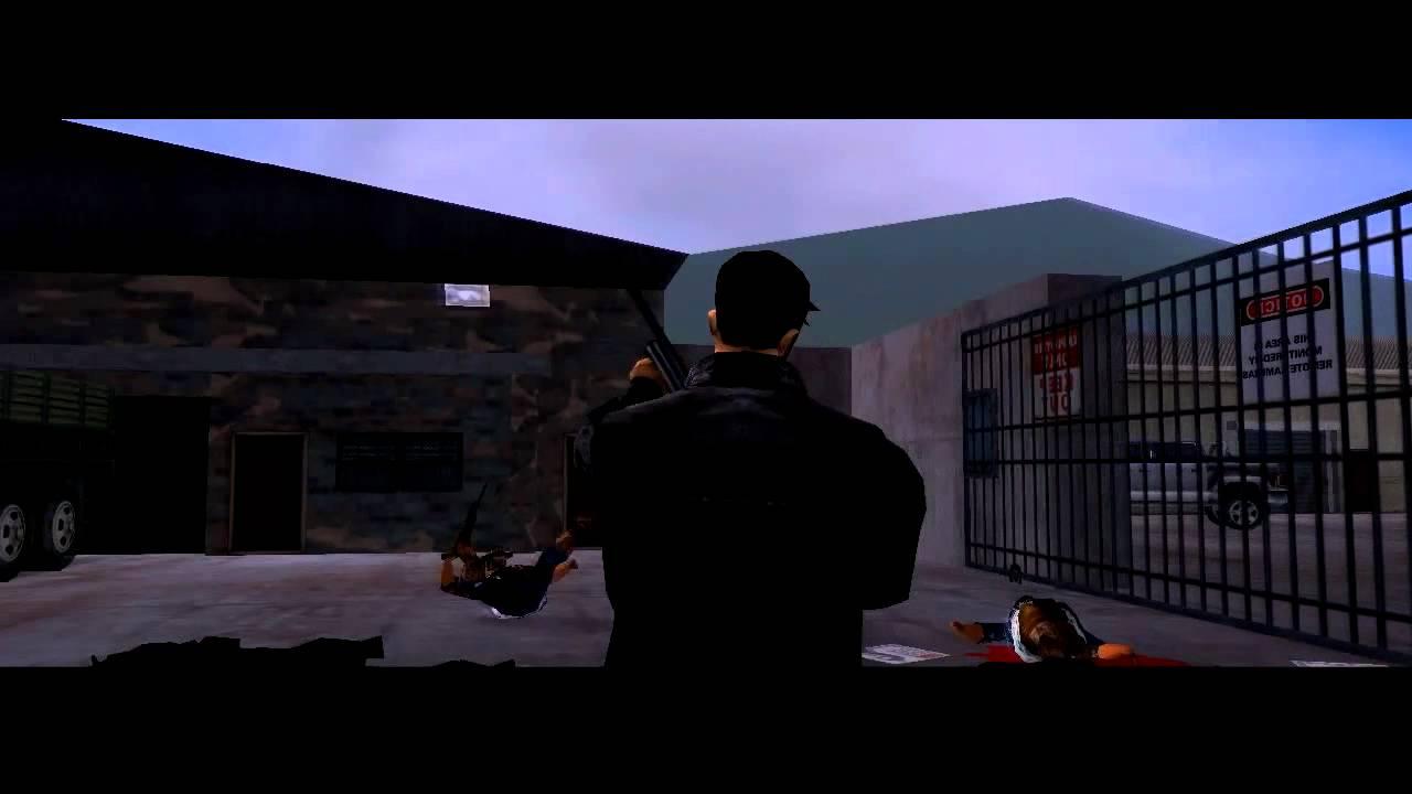 Grand Theft Auto III / GTA 3 Download - GTADownload org
