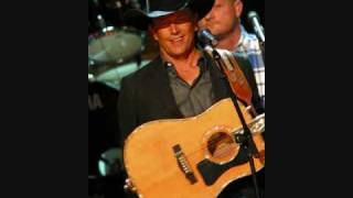 George Strait - She Lays It All On The Line