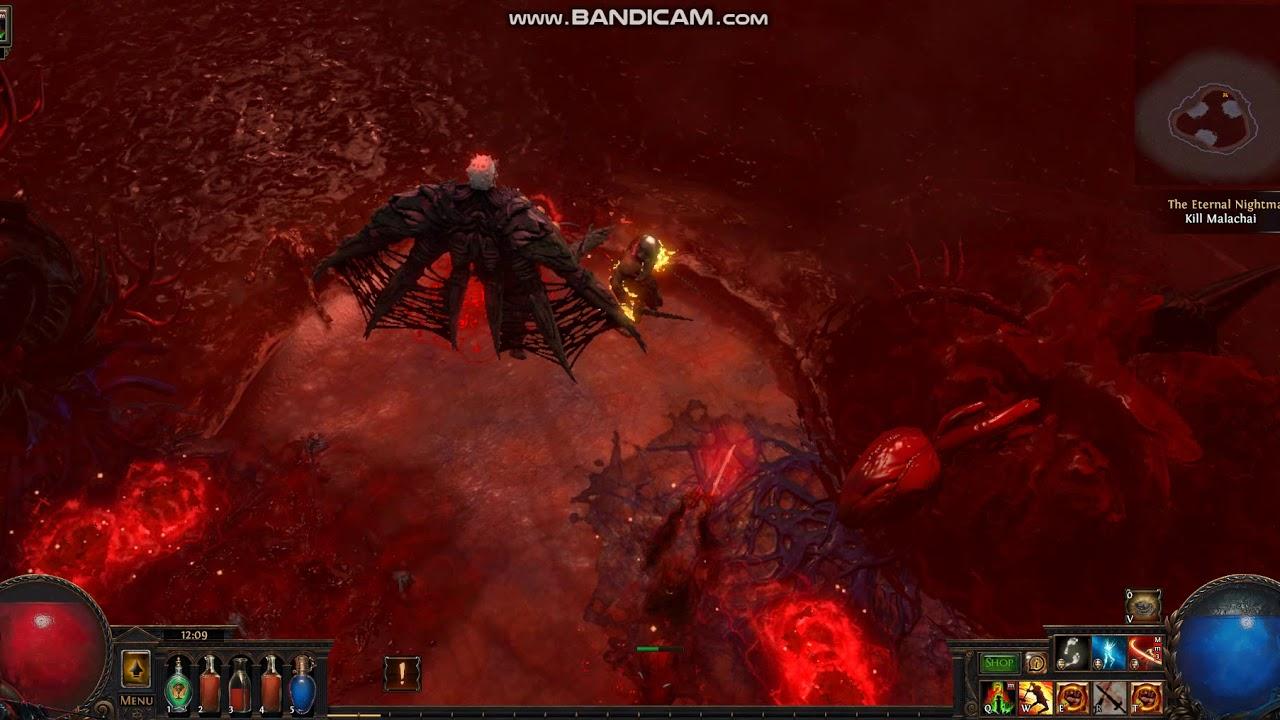 Path of Exile 3 2 - Juggernaut Build Review - Part 1 - Free