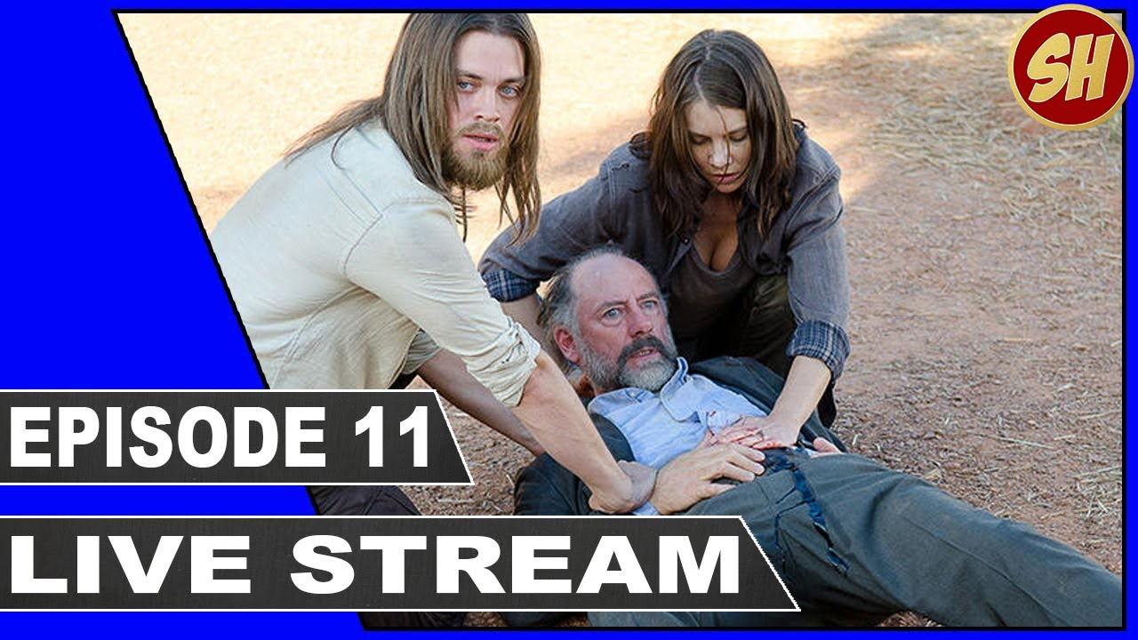 Walking Dead Staffel 6 Online Stream