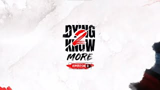 Dying Light 2 Stay Human - Dying 2 Know MORE #3