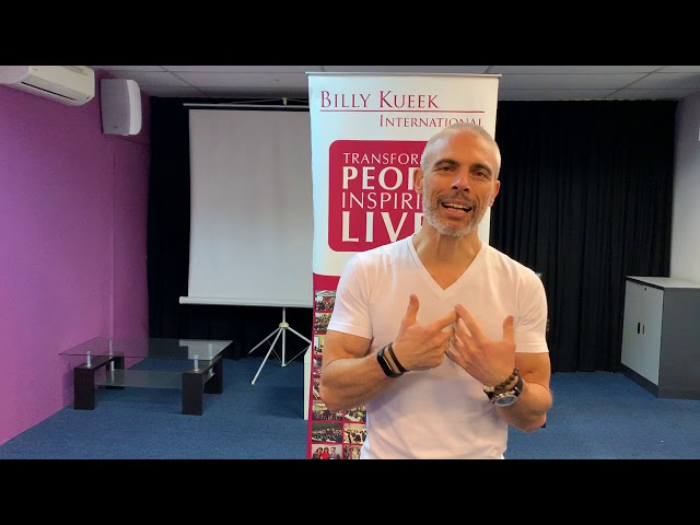 Master Practitioner Live By Design (MLBD) - Ivan Nikolov (July 2020)