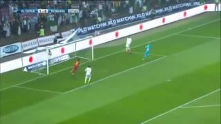 Résumé l'Equipe TV : Algérie 2-1 Roumanie