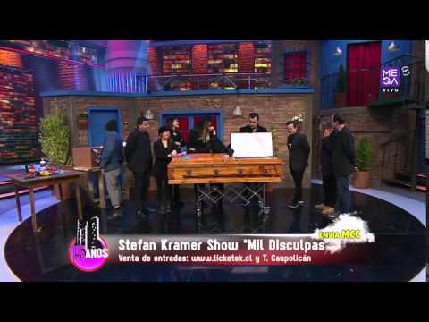 MCC Ruperto interrumpe un Funeral - Con Stefan Kramer y Mario Sepulveda