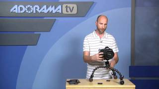 Cinetics CineSkates Set: Product Reviews: Adorama Photography TV